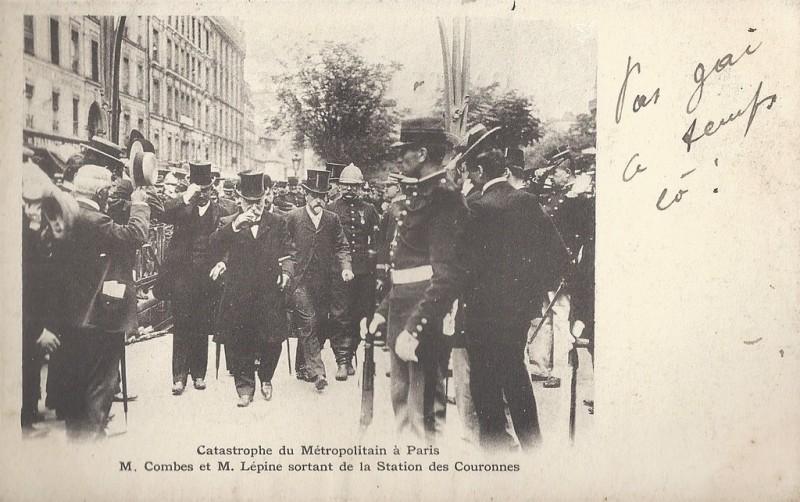 MetroCatastropheCouronnes