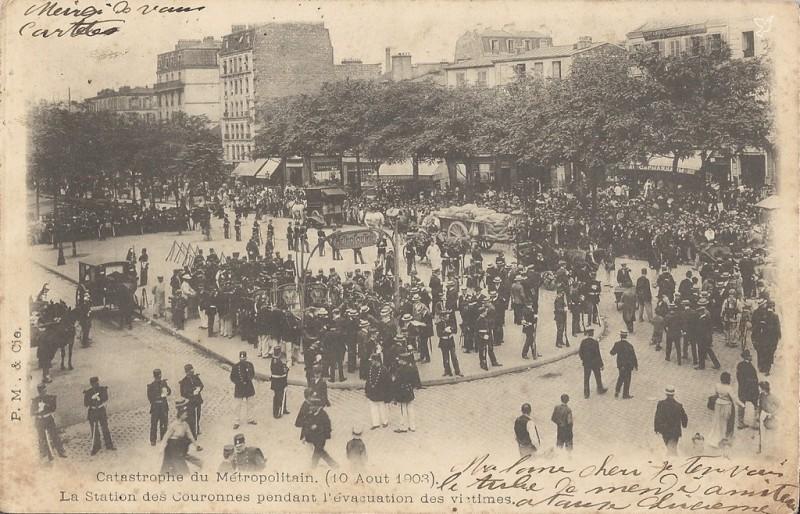 ParisAccidentCouronnes201903