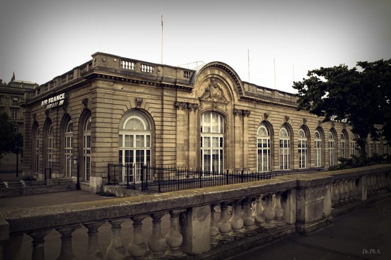 Gare des Invalides (Nicolas Bonnell/De.Phoebus 2013)
