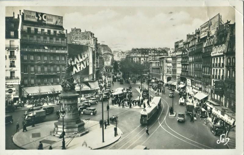 Place de Clichy