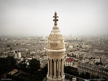 1919 – La construction du Sacré Coeur