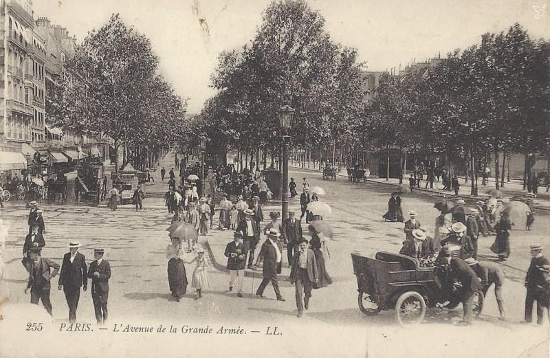 La Porte Maillot