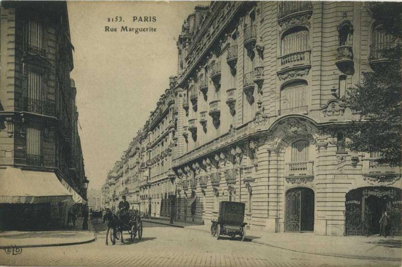 Rue Marguerite