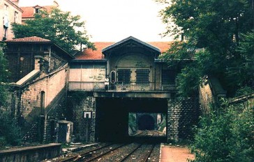1862 – La Flèche d'Or ou la Gare de Charonne