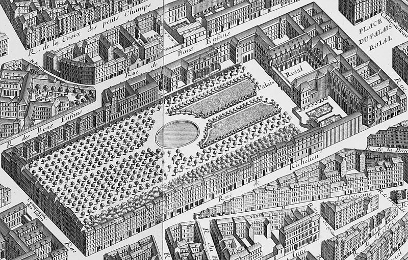 800px-Palais-Royal_on_the_map_of_Turgot_1739_-_Kyoto_U