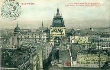 1856 – Les Galeries Dufayel
