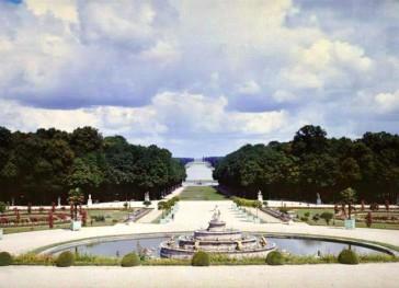 1910 – Versailles en couleur