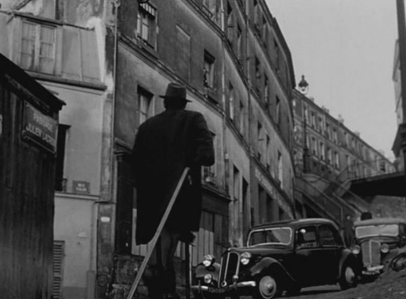 Rue Vilin