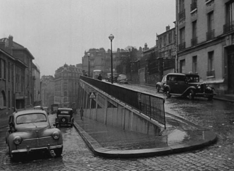 Rue d'Annam/  Rue la Bidassoa