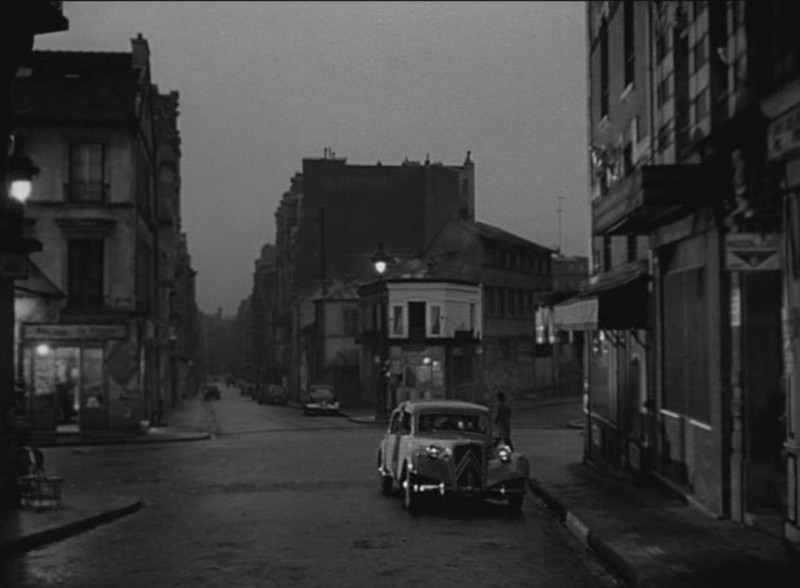 Rue Marcadet / Rue Francoeur