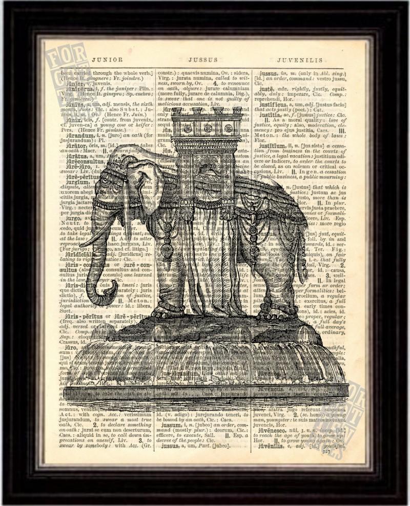 L'Eléphant 2