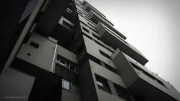 Paris 12 – La Rue Erard