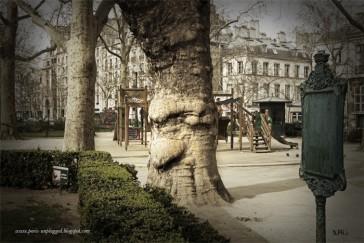 Paris 04 – Le Gardien (disparu) de Sully Morland