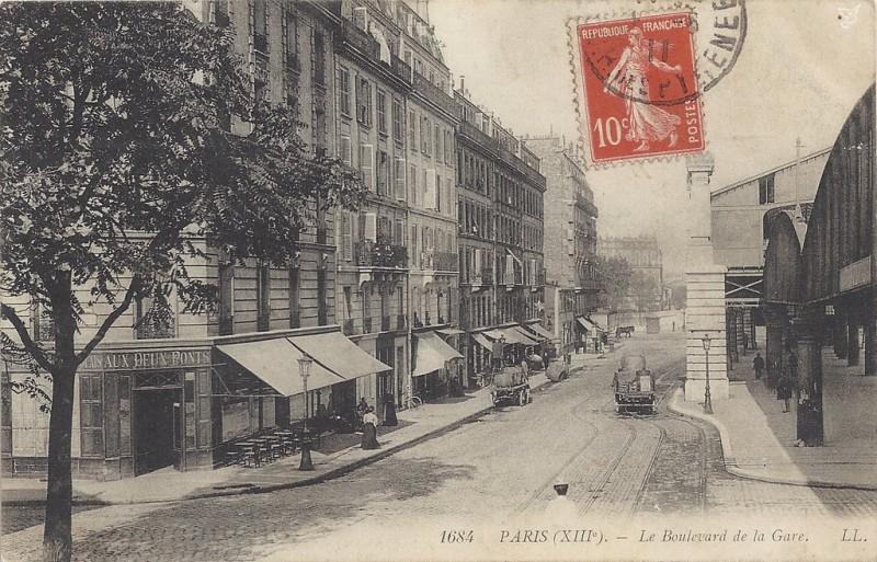 Boulevard de la Gare 2