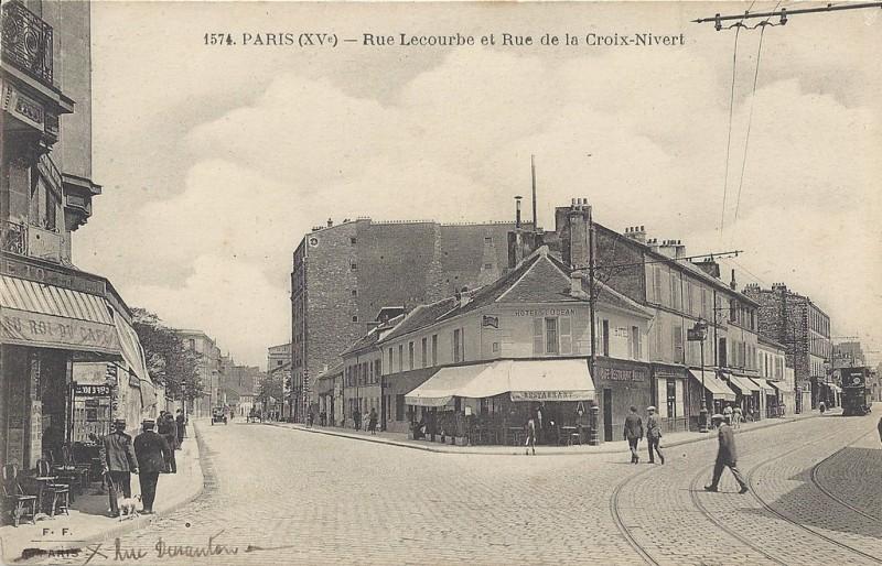 Lecourbe 14