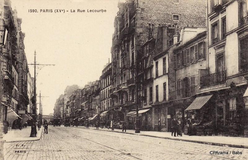 Lecourbe 9