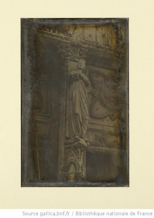 Notre Dame 1840 1