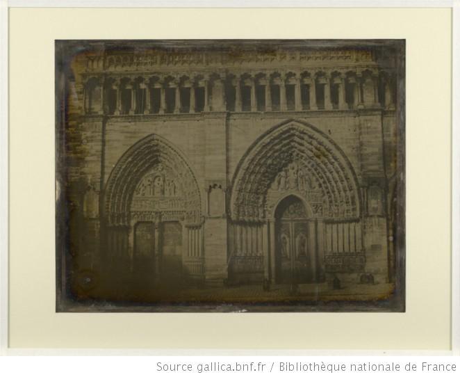 Notre Dame 1840 4