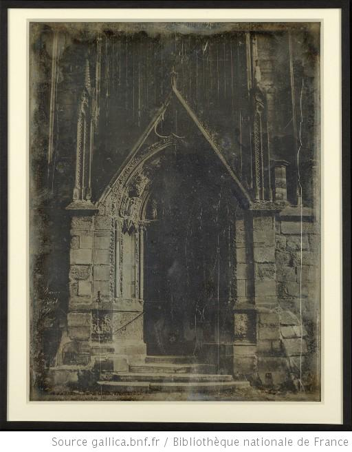 Notre Dame 1840 7