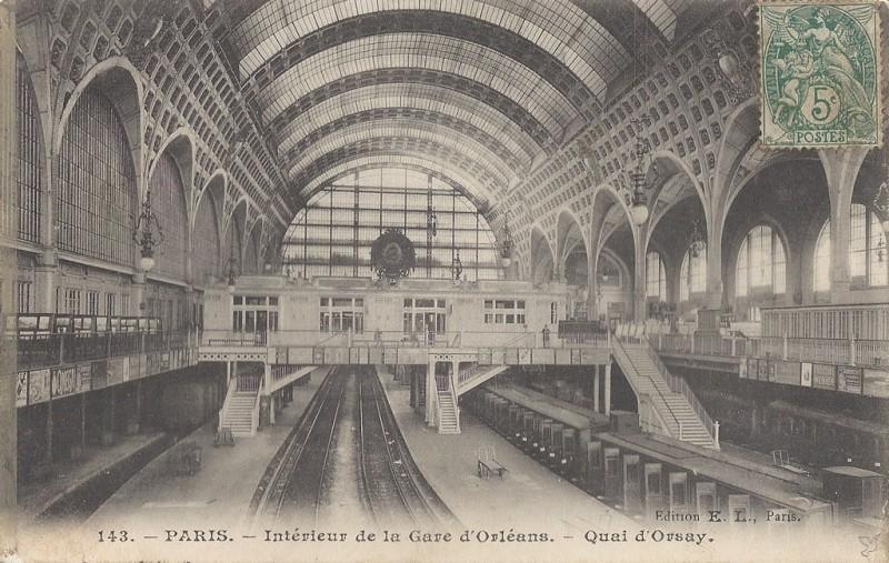 Orsay 12