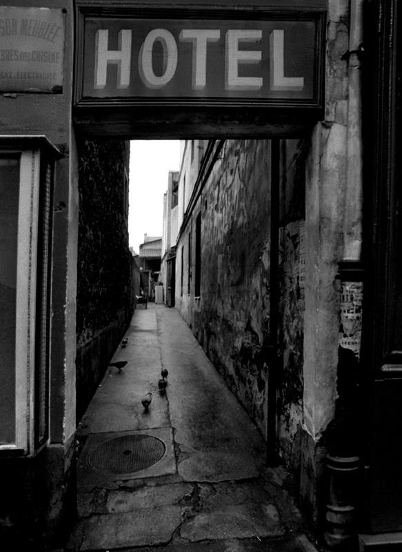 ©Jean Louis Plenel