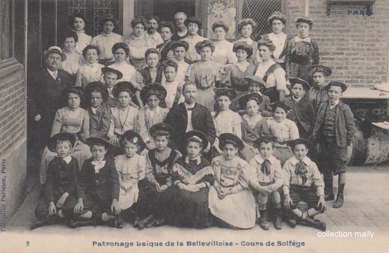 La Bellevilloise 10