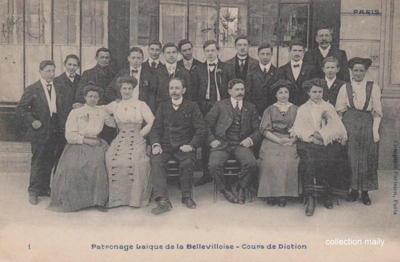 La Bellevilloise 8