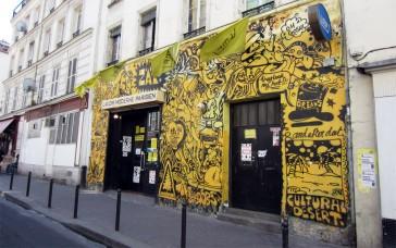 2013 – Le Lavoir Moderne Parisien – Le Culte de la Culture