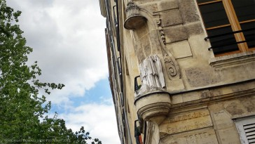 Paris 04 – Rue de la Femme Sans Tête