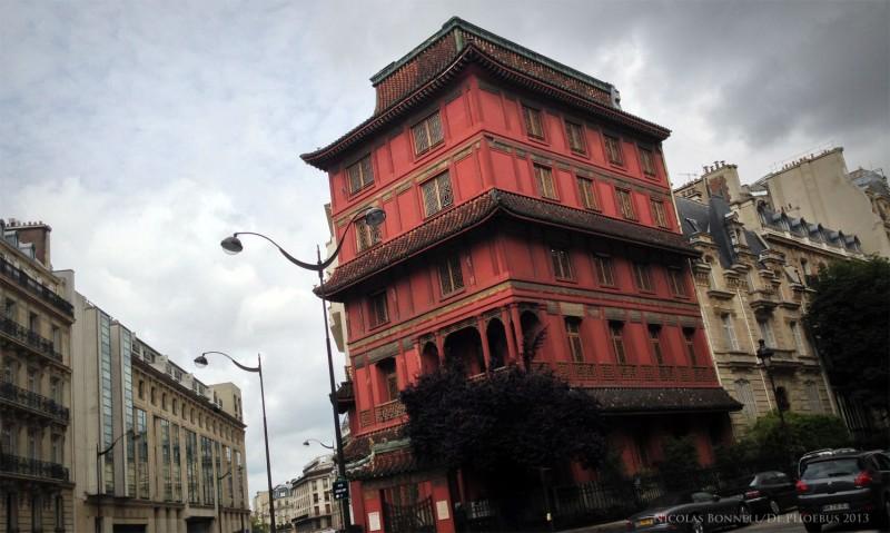 La Maison Loo (N.Bonnell/De.Phoebus 2013)