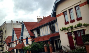 Paris 13 – La Petite Alsace
