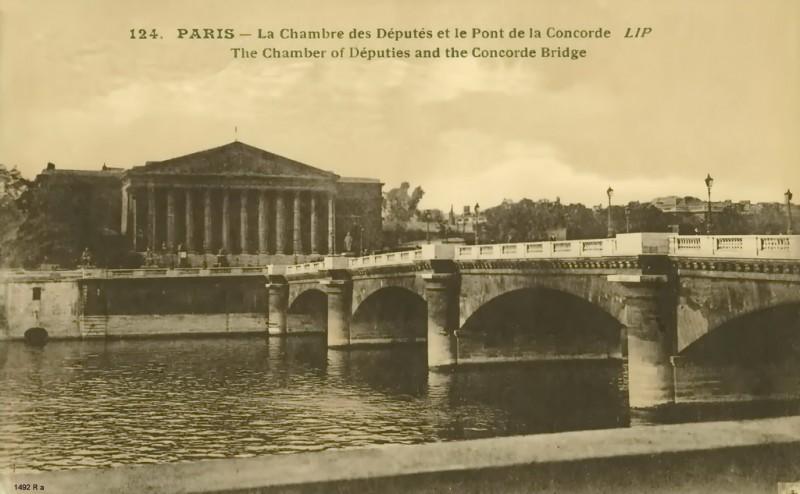 Pont de la Concorde 2