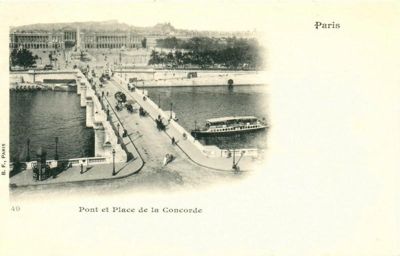 Pont de la Concorde 4