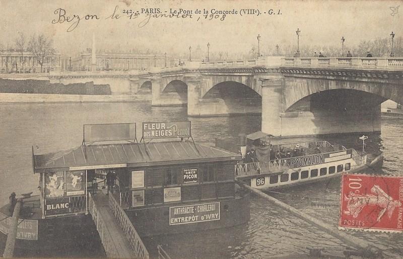 Pont de la Concorde 6