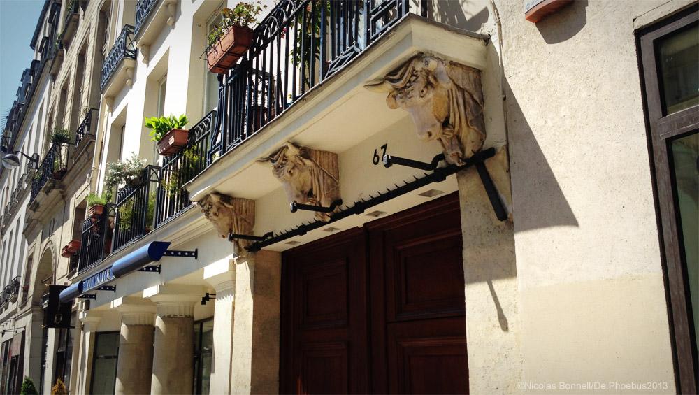 Les taureaux de Turenne