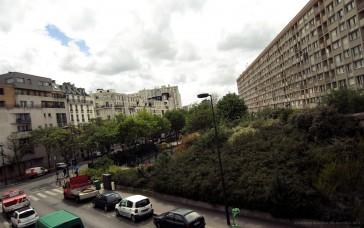 Paris 14 – La Radiale Vercingétorix