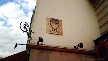 Paris 05 – Le Cadran de Dali