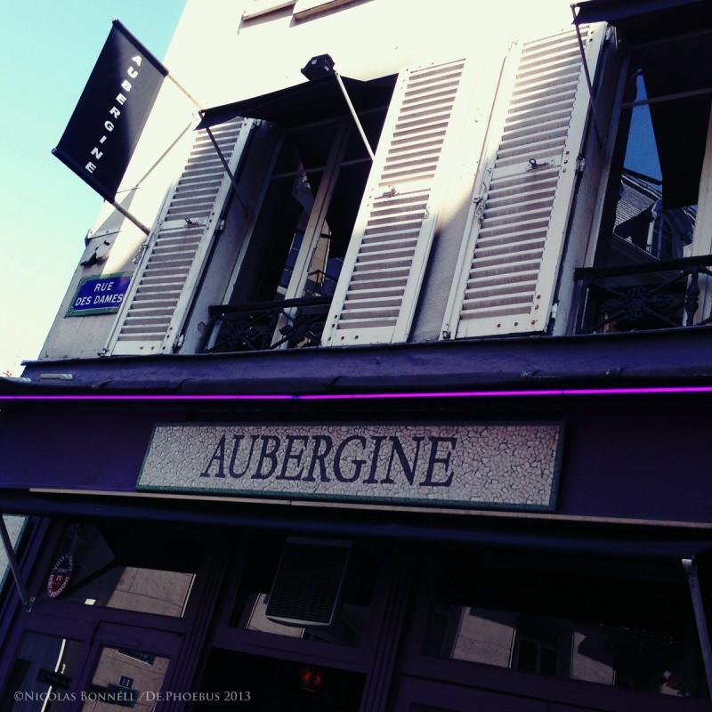 Rue des Dames ©Nicolas Bonnell/De.Phoebus 2013
