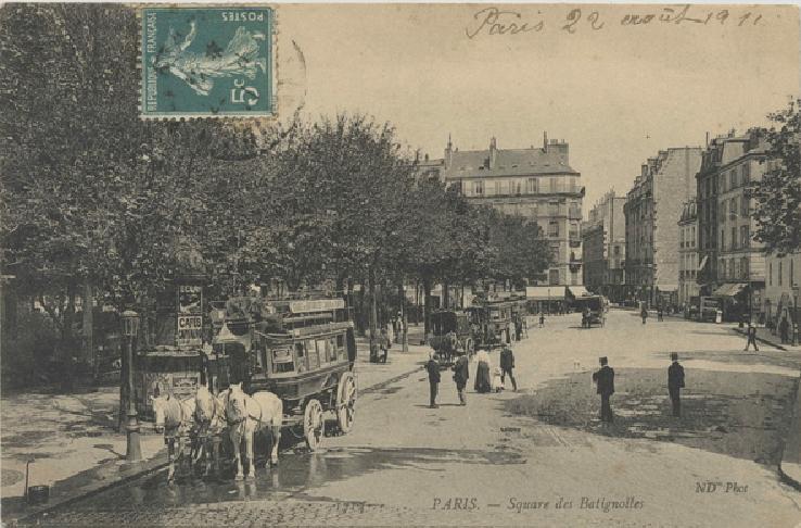 1911-08-Batignolles-Square