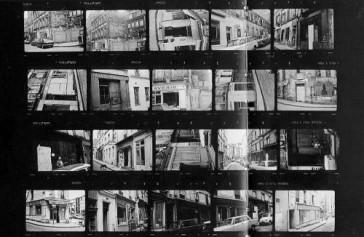 Film – En remontant la rue Vilin (1992)