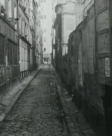 1965 – Le XXème arrondissement et le logement