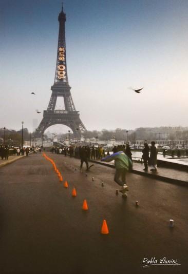 Eiffel 1989 ©Pablo Munini