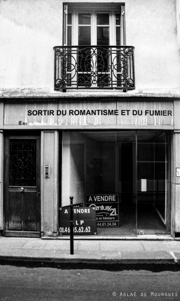 ©Aglaé de Mourges