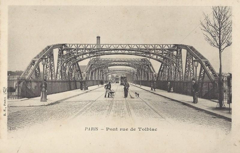 Viaduc de Tolbiac