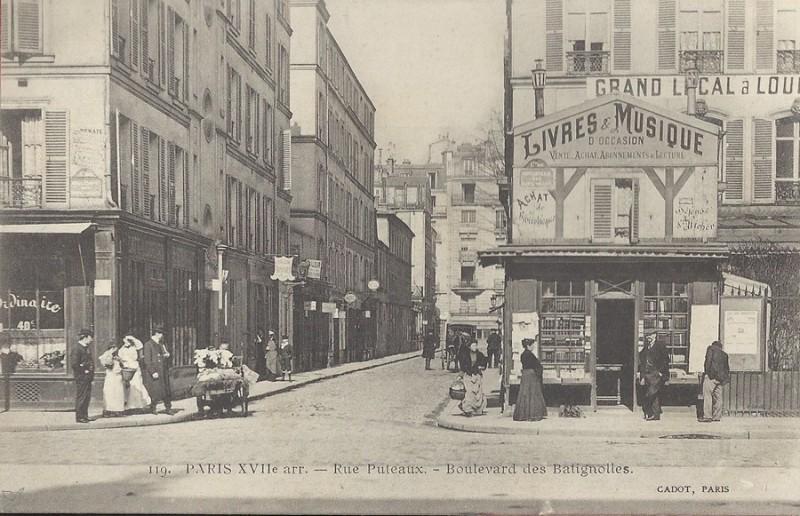 Paris20XVII20Rue0Puteaux