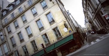 Paris 07 – Le Quai Voltaire