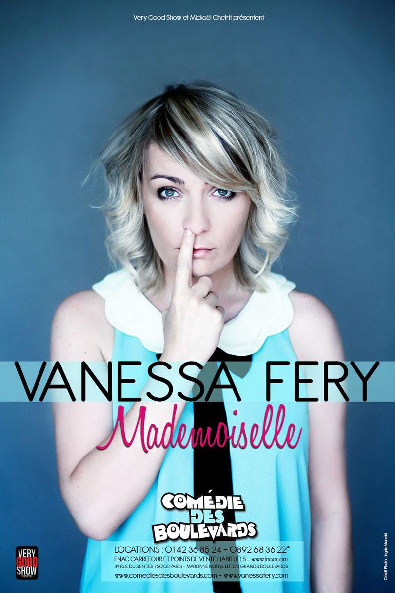 Vanessa Fery