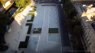 Paris 04 – Le secret du parvis de Notre Dame