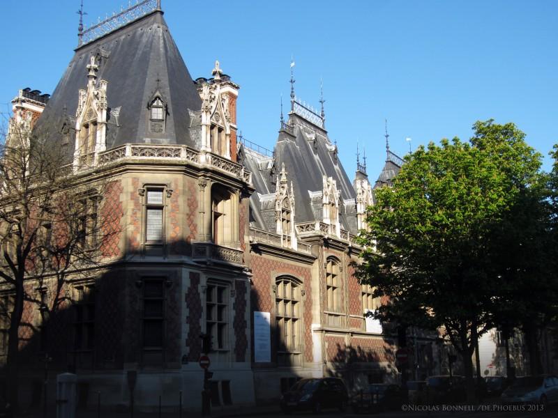 Hôtel Gaillard 2013 (N.Bonnell)