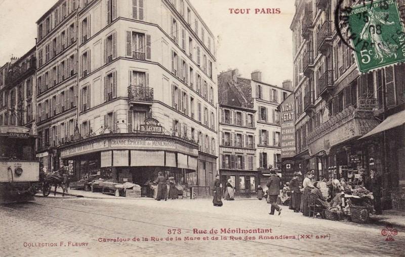 1326128805-373-Tout-Paris-Rue-de-Me-nilmontant-Carrefour-de-la-Rue-de-la-Mare-et-de-la-Rue-des-Amandiers-XXe-arrt